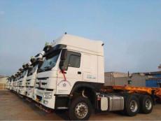 惠阳大亚湾到梅州梅江区17.5米板车出租