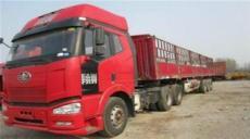 惠阳大亚湾到重庆万盛区工地设备挖机运输