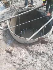 西安旋挖钻机化学泥浆销售厂家