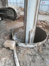 西安文页贸易旋挖钻机化学泥浆厂家直销