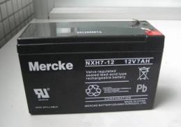 默克BSG121350蓄电池UPS不间断电源