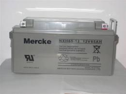 默克BSG122000蓄电池免维护通用