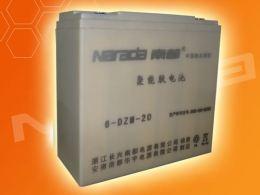 南都GFM-1000R蓄电池免维护通用
