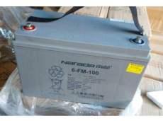 南都GFM-2000R蓄电池免维护通用