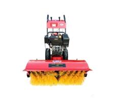耐洁思实用型手推式扫雪机除雪机