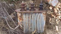 济南变压器回收-废旧变压器回收价格