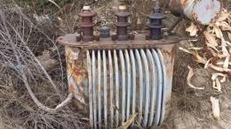 安康变压器回收-废旧变压器回收价格