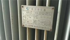 驻马店变压器回收-二手变压器回收处理