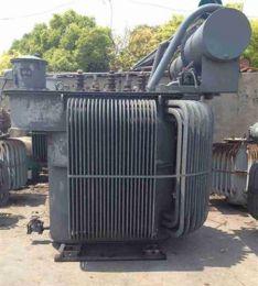 金华变压器回收-废旧变压器回收价格