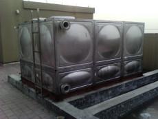 不锈钢消防水箱 组合式不锈钢水箱 方形不锈