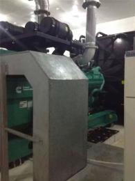 上海嘉定区发电机回收上海柴油发电机组回收