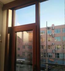 断桥铝门窗