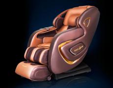 西安按摩椅批發榮康7907S智慧大師按摩椅