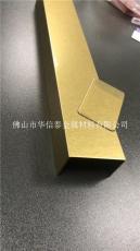 重庆地区供应镜面黑色不锈钢收口条 收边条
