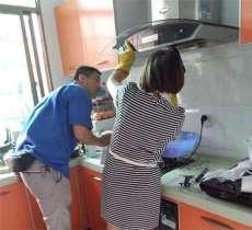 武汉专业拆装清洗油烟机师傅电话是多少