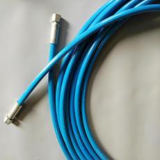 清洗管接头总成高压 纤维增强尼龙树脂管