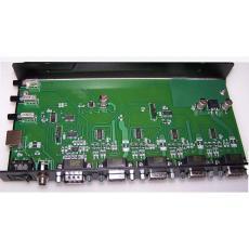台湾小家電電路板PCB設計SMT貼片DIP插件