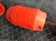 浮箱式拦污排塑料拦漂浮筒厂家
