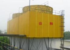 供陕西延安玻璃钢冷却塔和安康冷却塔厂