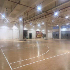 塑胶篮球场销售厂家 塑胶运动地板