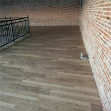 pvc石塑地板厂家 锁扣地板工艺