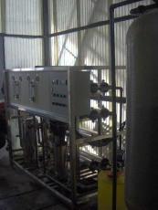 天津河北反滲透純凈水設備裝置/天津水處理