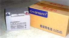 格瑞特蓄电池6-FM-180 12V180AH技术参数
