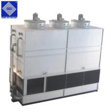 闭式冷却塔节水原理及节水设计方案