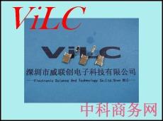 MICRO 10P USB公头-双面可插 白色胶芯PBT