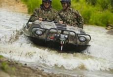 全地形水陸兩棲車價格表 應急救援車