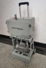 SAF1271型放射性氣溶膠監測儀