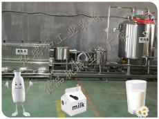 羊奶杀菌设备-羊酸奶设备-酸羊奶设备厂家