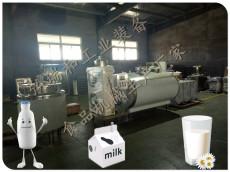 酸羊奶设备-羊奶生产设备-酸羊奶设备厂家