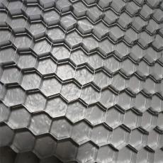 青年蜂窝供应铝家具板材用铝蜂窝芯