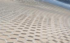 青年蜂窝供应幕墙建筑板材用铝蜂窝芯