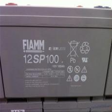 意大利非凡12V100AH蓄電池非凡12SP100價格