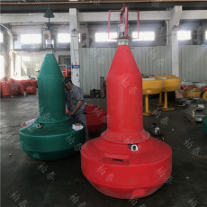 河道拦船警示浮标锚浮标生产厂家