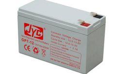 金悦城GP12-110蓄电池UPS不间断电源