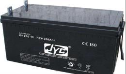 金悦城GP12-230蓄电池UPS不间断电源