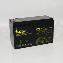 威博CGP150-12蓄电池UPS不间断电源