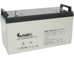 威博CGP180-12蓄电池太阳能光伏