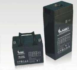 威博CGP180-12蓄电池机器人专用
