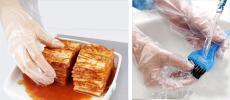 食品用一次性衛生手套采購批發