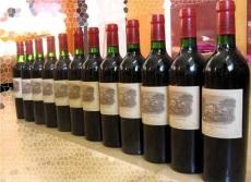 大同回收1985年茅台酒回收85年茅台酒多少錢