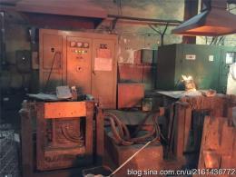 上海宝山工业电炉回收上海浦东中频电炉回收