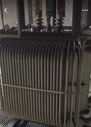 上海油浸式变压器回收上海市光辉变压器回收