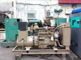 同安哪里收購舊發電機同安庫存發電機回收