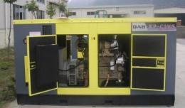 集美二手發電機收購集美工地發電機回收