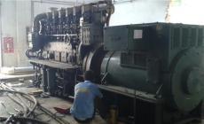 杏林舊發電機收購杏林工地發電機回收