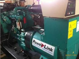 平和斯太尔发电机收购平和奔驰发电机组回收